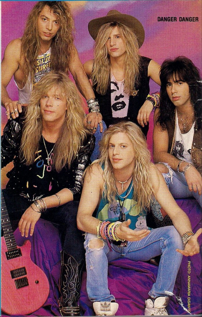 Cvlt Nation S Favourite Tumblr 80 S Hard Rock Amp Metal