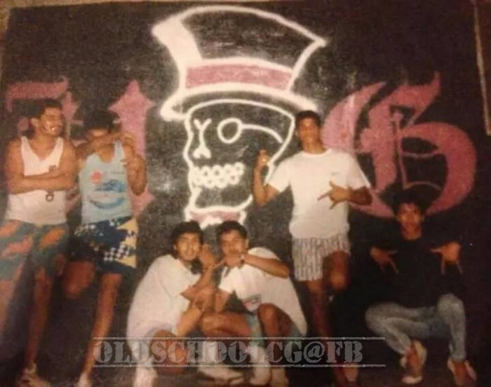 Almighty Gang Nation…Chicago Gangs Photo Essay + More | CVLT
