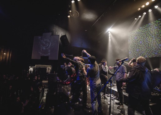 CVLT Nation Welcomes NOT YOUR SCENE + NYS/Art Signified 3rd Anniversary Photo Essay