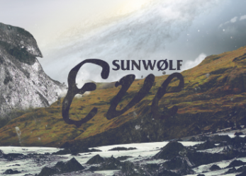 """CVLT Nation Streaming: SUNWØLF """"A Rest Mid The Gloaming"""""""