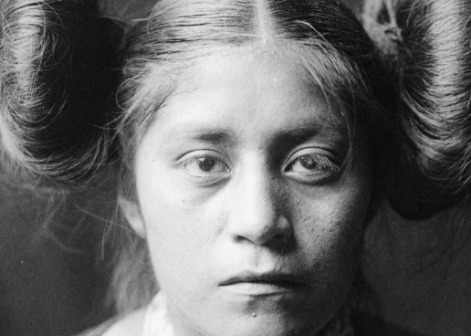 Beauty & Pain: The First Nations Portraiture of Edward Sheriff Curtis