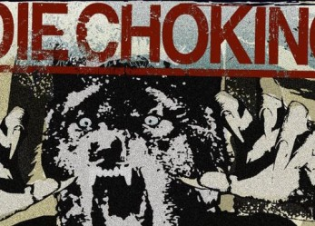 Die Choking Live Drum Session Video + Tour Announcement