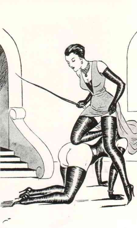 Carlo-Woman-Whipped-Lika-An-Animal-On-All-Fours  Cvlt Nation-4821