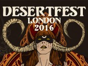 Last Chance to Win! DESERTFEST 2016 Day Three Ticket Giveaway!