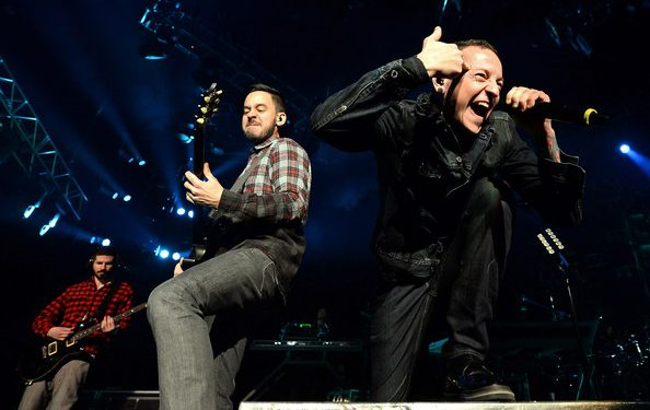Linkin Park in Concert