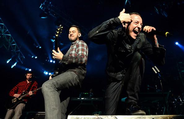 Linkin Park in Concert