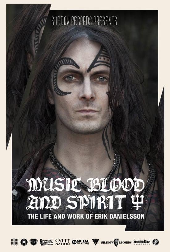 music blood and spirit