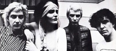 Sin in my Heart…<br/>Siouxsie & The Banshees 1982 Full Set In Effect!