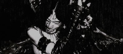 Ultra Rare…BATHORY Interview From 1987