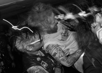 The Punx Are Coming! Bleak Life Fest 2 & 3 Benefit