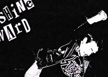 "CVLT Nation Premiere Streaming: <br/>SUNSHINE WARD ""Disillusion"""