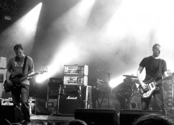 Come On Die Young…MOGWAI 2014 Full Set
