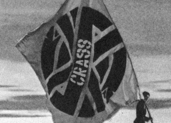 There is No Authority But Yourself… CRASS Documentary