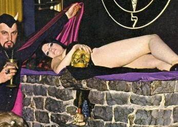 CVLT Nation's Favorite Tumblr: Vintage Occult Part 2