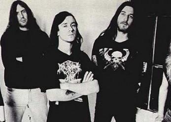 As The World Burns…BOLT THROWER 1992 Full Set