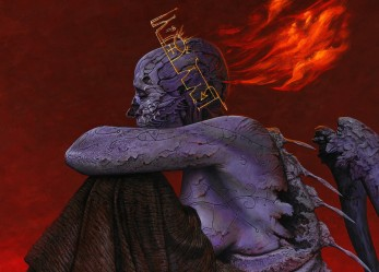 Inferno Of HELL… <br/>An In-depth Look At The Art of  Wayne Barlowe