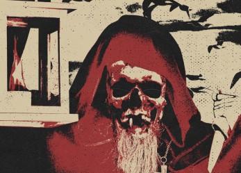 "Horror Doom Warlocks… Beastmaker ""Lusus Natura"" LP"
