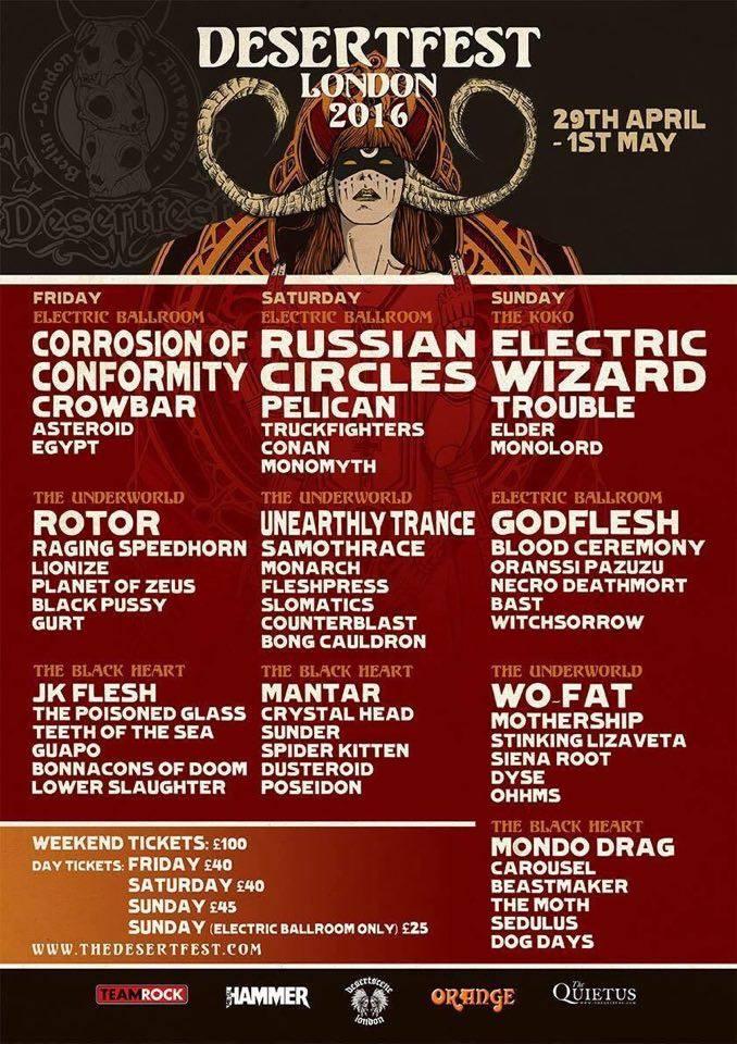 desertfest 2016