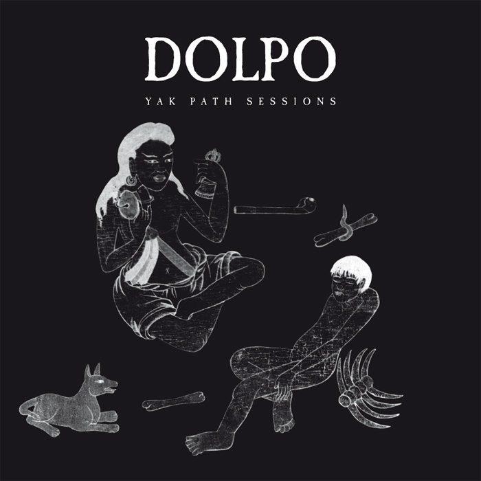 DOLPO - Yak Path Sessions