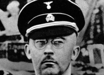 Heinrich Himmler's Stash of Occult and Witchcraft Books Uncovered!