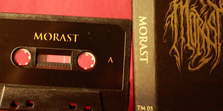 MORAST2