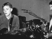New Order 1981 East Village NYC Performance