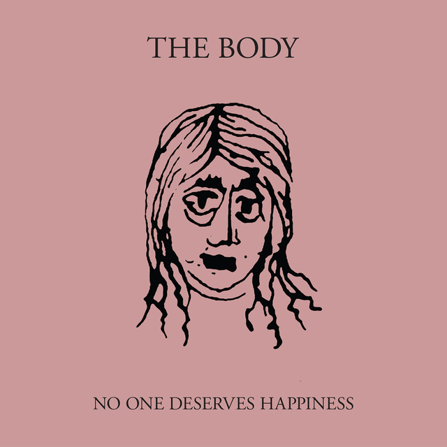 the body interview