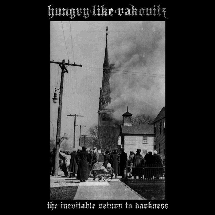 hungry like rakovitz