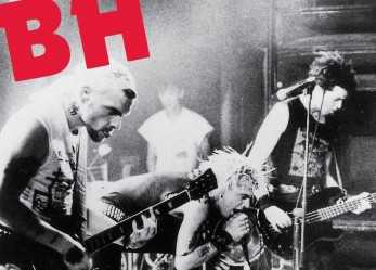 Give Me Fire…G.B.H. Live in 1982/83