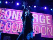 "Converge ""Blood Moon"" Performance Brought Emotion To Roadburn 2016"