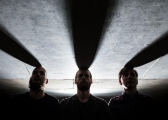 """MENHIR """"Hiding In Light"""" EP Full Stream"""