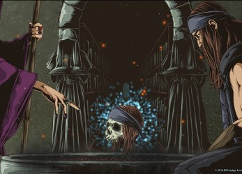 The Planet of Doom… Full-Length Stoner Animation!
