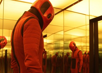 Future Shocked <br/>Beyond the Black Rainbow Now Showing