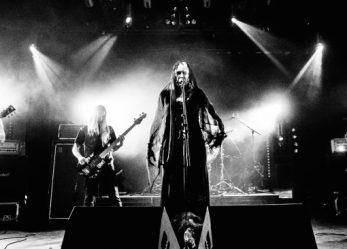 "CHRCH ""Unanswered Hymns"" Live at Roadburn 2016"