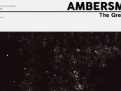 """CVLT Nation Premiere: <br/>AMBERSMOKE """"The Great Nothing"""""""