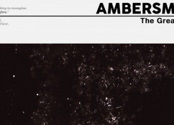 "CVLT Nation Premiere: <br/>AMBERSMOKE ""The Great Nothing"""