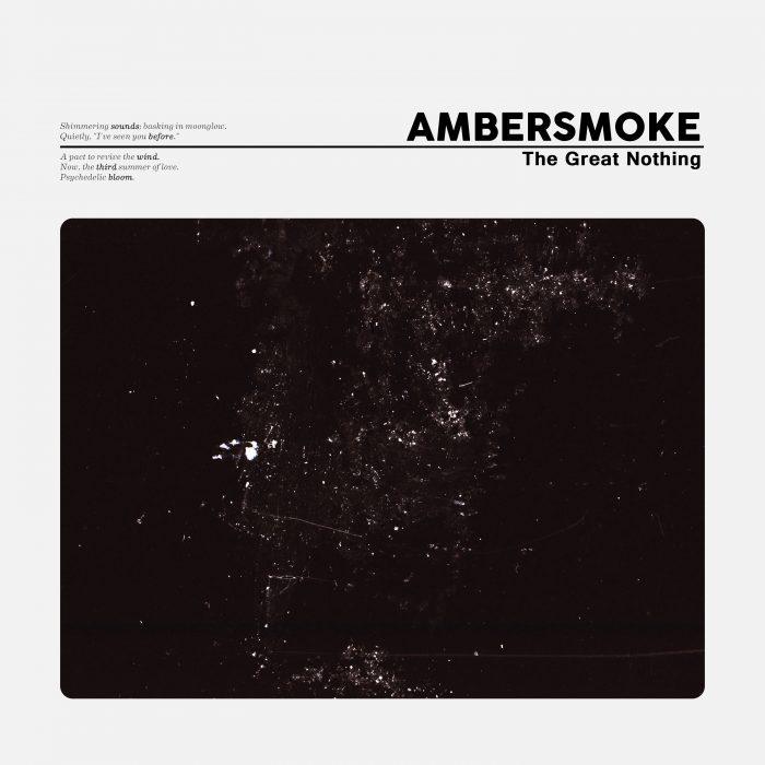 ambersmoke great nothing
