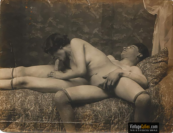 Nsfw Your Great-Great-Grandparents Smut  Cvlt Nation-7042