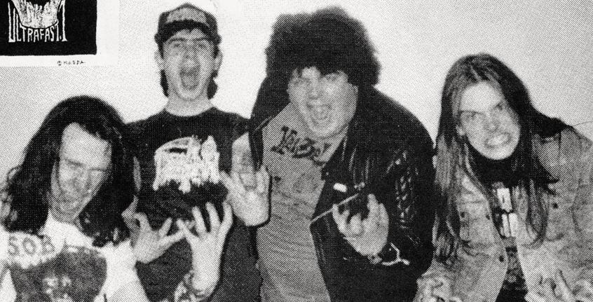 punk rock music essay