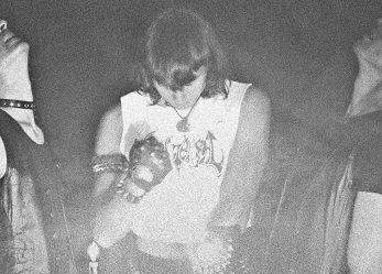 """Premiere: OCCULT BURIAL LP """"Hideous Obscure"""""""