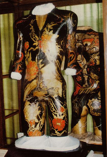 Dead Skin Living Art The Museum Of Tattooed Skin Cvlt Nation