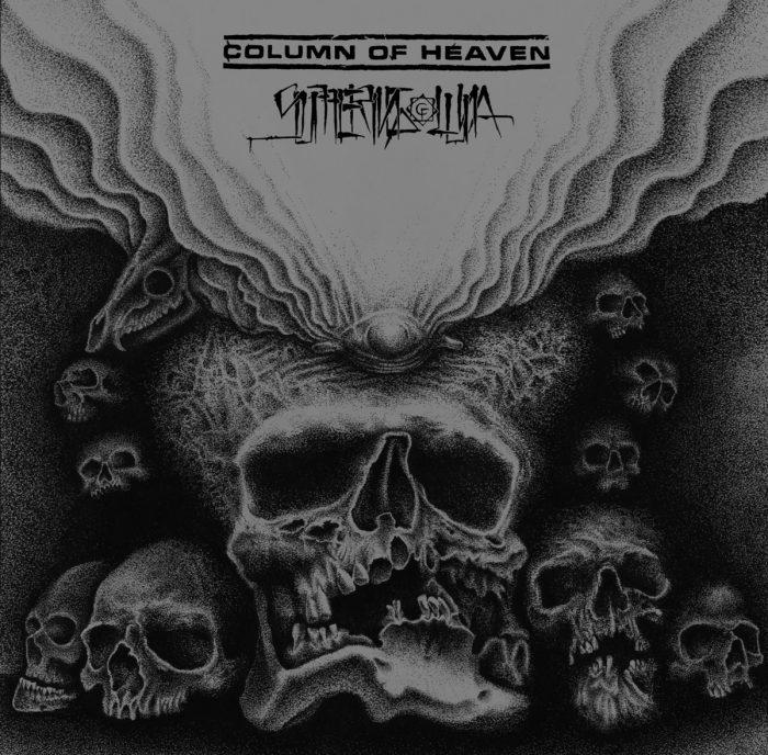 column of heaven