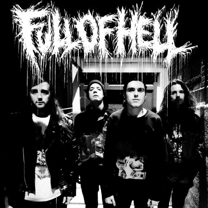 FULL OF HELL INTERVIEW 1