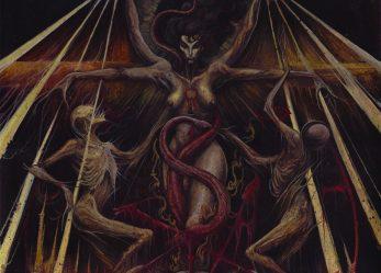 "QRIXKUOR ""THREE DEVILS DANCE"" Review + Full Album Stream"