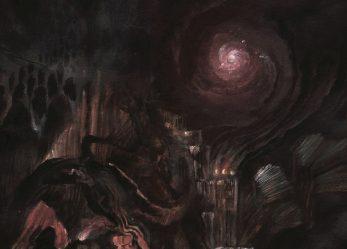 "Black Metal Magick… Invehertex ""Naufragio"""