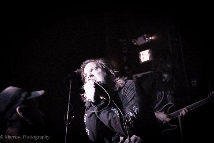 leucrota - band - 2016