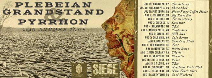 Plebeian Grandstand Tour