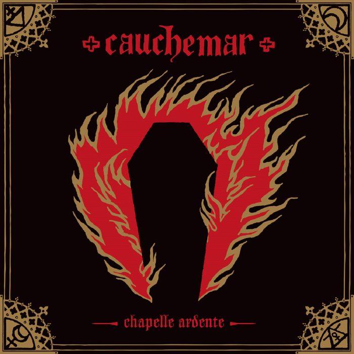 cauchemar_-_cover