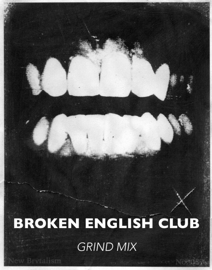 Broken English Club