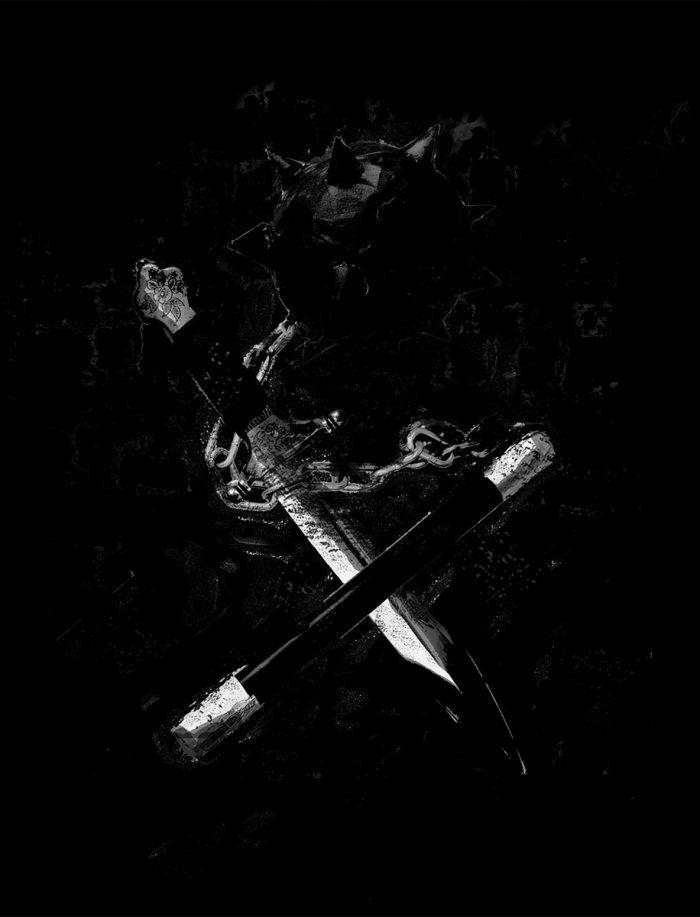dagger lust